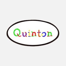 Quinton Balloons Patch