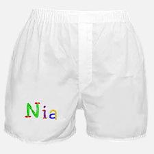 Nia Balloons Boxer Shorts