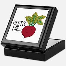 Beets Me... Keepsake Box