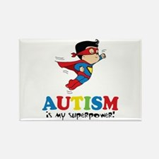 Autism is my superpower! Magnets