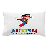 Autism Pillow Cases