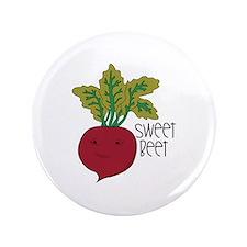 Sweet Beet Button