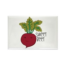 Sweet Beet Magnets