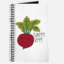 Sweet Beet Journal