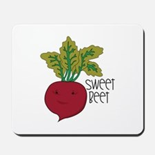 Sweet Beet Mousepad
