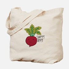 Sweet Beet Tote Bag