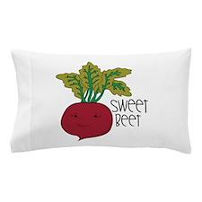 Sweet Beet Pillow Case