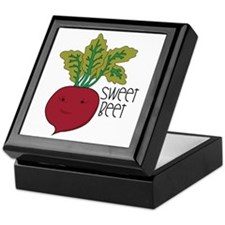 Sweet Beet Keepsake Box