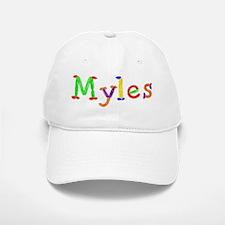 Myles Balloons Baseball Baseball Baseball Cap