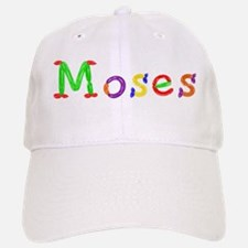 Moses Balloons Baseball Baseball Baseball Cap