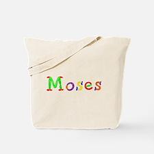 Moses Balloons Tote Bag