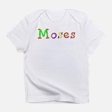 Moses Balloons Infant T-Shirt