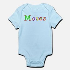 Moses Balloons Body Suit