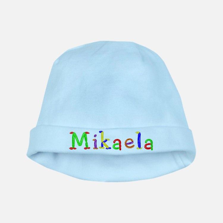 Mikaela Balloons baby hat