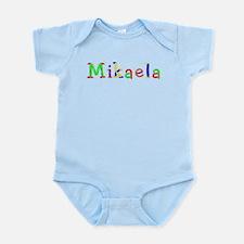 Mikaela Balloons Body Suit