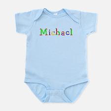Michael Balloons Body Suit