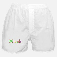 Micah Balloons Boxer Shorts