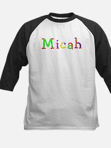 Micah Balloons Baseball Jersey