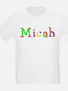 Micah Balloons T-Shirt