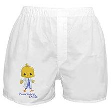 Pharmacy Dude Boxer Shorts