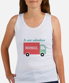 New Adventures Tank Top