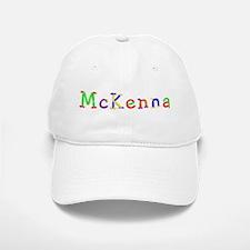 McKenna Balloons Baseball Baseball Baseball Cap