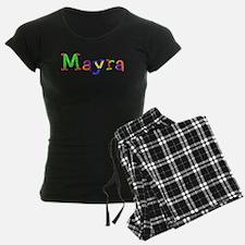 Mayra Balloons Pajamas