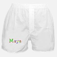 Maya Balloons Boxer Shorts