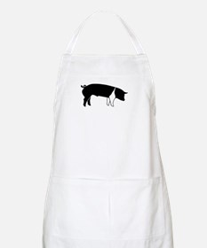 Another Pig BBQ Apron