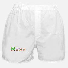 Mateo Balloons Boxer Shorts
