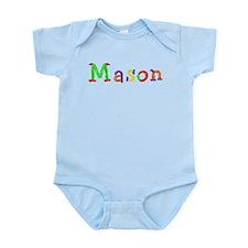 Mason Balloons Body Suit