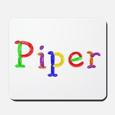 Piper Balloons Mousepad