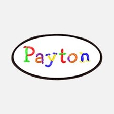 Payton Balloons Patch