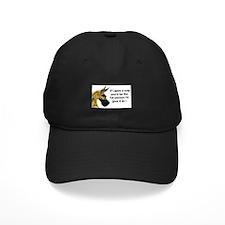 CBrdl Gave A Crp Baseball Hat