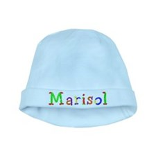 Marisol Balloons baby hat