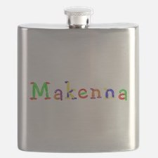 Makenna Balloons Flask