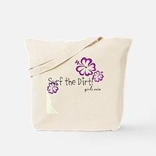 Cute Rein Tote Bag