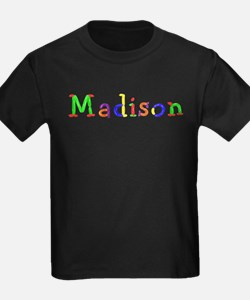Madison Balloons T-Shirt