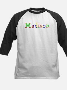 Madison Balloons Baseball Jersey