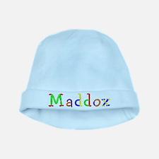 Maddox Balloons baby hat
