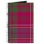 Tartan - Huntly dist. Journal