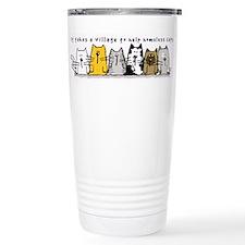 Unique Blessingart Travel Mug