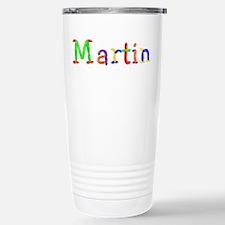 Martin Balloons Ceramic Travel Mug