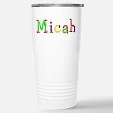 Micah Balloons Ceramic Travel Mug