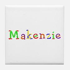 Makenzie Balloons Tile Coaster