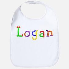 Logan Balloons Bib
