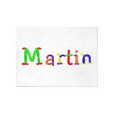 Martin Balloons 5'x7' Area Rug