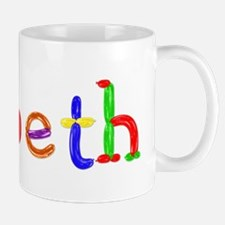 Lizbeth Balloons Mugs