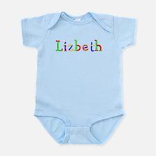 Lizbeth Balloons Body Suit