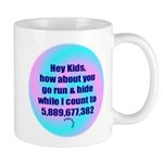Example Lefty's Mug from the Childless Shop!